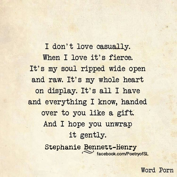 Quotes About Long Lost Love: Stephanie Bennett-Henry